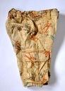 NEXT Szorty Jeansowe 110cm 5lat PEREŁKA Zapięcie brak