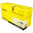 Lambda CB436A CRG713 CRG313 toner do HP Canon