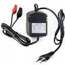 Akumulator ŻEL GEL 12V 12Ah + ŁADOWARKA ECHOSONDA Model --