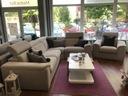 Zestaw narożnik z fotelem, fotel z relaksem SOFA Kod producenta Model Resto