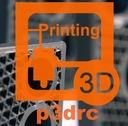 Wydruk 3D, Druk 3d, p3drc x1