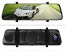Wideorejestrator 9.66 CALA FullHD kamera cofania Kąt widzenia 170°