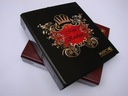АЛЬБОМ для монет 221szt Универсальный МАРСИЯ новинка ! доставка товаров из Польши и Allegro на русском