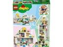 Lego DUPLO Town Wielofunkcyjny domek nauka 10929 Certyfikaty, opinie, atesty CE