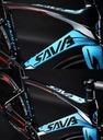 Rower szosowy Sava R3000, rama karbonowa, kolarka Model Sava Winds of War R3000