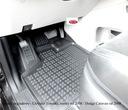 Suzuki Vitara II od 2014 dywaniki gumowe korytkowe Waga (z opakowaniem) 5 kg