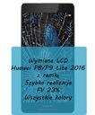 LCD+Ramka Huawei P8 P9 Lite(2016) FV23%