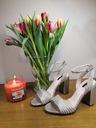 Sandały na korku damskie Buty Aldo 37,5 Długość wkładki 23.6 cm