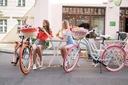 Damski rower miejski GOETZE 28 Mood ALU 7 Shimano Amortyzacja brak