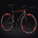 Rower szosowy Sava R3000, rama karbonowa, kolarka Korba dwurzędowa