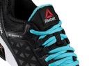Buty sportowe Reebok Jet Dashride 3,0 AR2229 Kolor biały czarny niebieski