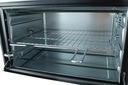 Piekarnik elektryczny ROŻNO TERMOOBIEG GRILL 45L Waga (z opakowaniem) 10.2 kg
