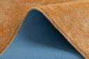 GRUBA MIĘKKA WYKŁADZINA ZŁOTY 400cm 4M ^*X352 Waga (z opakowaniem) 1.78 kg