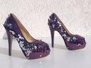 *Sugarfree Shoes* rozmiar 37 wkładka 24 cm