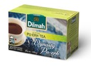 Dilmah Dynasty Pu-erh чай 20шт КОНВЕРТ
