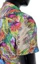 Koszula Męska Mondo Exclusive Lato Unikat Wzór dominujący inny wzór