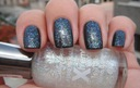Sally Hansen Xtreme Lakier Disco Ball Brokat Marka Sally Hansen