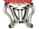 Wahacze BMW 5 E39 i Z8 zestaw przód Master Sport Producent części Master-Sport
