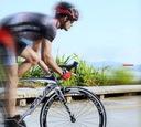Rower szosowy Sava R3000, rama karbonowa, kolarka Liczba biegów 18