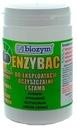 Zestaw BioStart Drenaż + Enzybac 1 kg bakterie Waga produktu z opakowaniem jednostkowym 1.2 kg
