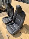Tesla Model 3 fotel kierowca pasażer całe komplet Numer katalogowy części 7654322-01-B