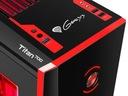 GENESIS TITAN 700 Obudowa GAMING PC CASE ATX LED Liczba złączy USB 3