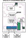 Sterownik RSC-01 do pompy cyrkulacyjnej CWU Kod produktu RSC-01