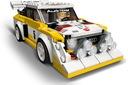 LEGO SPEED CHAMPIONS Audi Sport quattro S1 76897 Seria brak