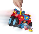 MAGIC BOX SUPERZINGS S HERO TRUCK MONSTER ROLLER Certyfikaty, opinie, atesty CE