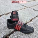 Trampki damskie Big Star czarne buty EE274037 37 Rozmiar 37