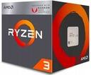 Komputer 10 rdzeni Radeon RX 16GB SSD 480GB Win10 Marka inna