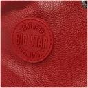 Trampki Big Star damskie czerwone buty EE274112 39 Oryginalne opakowanie producenta pudełko
