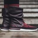 Nike ROSHE TWO HI, Damskie ZIMOWE, r 38.5 (24.5cm) Materiał wkładki inny materiał
