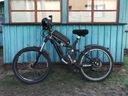 """RAPID S-2100 zestaw do konwersji e-bike 28"""" Wyposażenie dodatkowe wspomaganie elektryczne"""