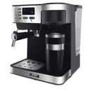 Ekspres do kawy CIŚNIENIOWY PRZELEWOWY Yoer +Kubek Pojemność zbiornika na wodę 1,2 l