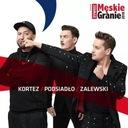 МУЖСКИЕ ИГРЫ 2018 СПЕЦИАЛЬНОЕ ИЗДАНИЕ 2CD БОНУСЫ доставка товаров из Польши и Allegro на русском