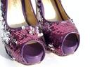 *Sugarfree Shoes* rozmiar 37 wkładka 24 cm Waga (z opakowaniem) 1.2 kg