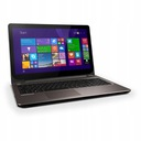 Laptop 2x1,7GHz 3215U 4GB 750GB W10 DOTYK + GRATIS Typ standardowy