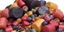 PROFESS Pellet Zanętowy MULTI IMPULSE - Mix - 3kg Rodzaj pellety