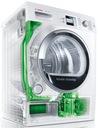 Suszarka Bosch WTR87TW0PL z pompą ciepła 8 kg Głębokość produktu 59.9 cm