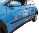 LISTWY BOCZNE DRZWI FIAT BRAVO 2007-2011 HATCHBACK
