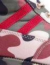 Buty DOUBLE RED Red Jungle Camodresscode rozm.41 Materiał zewnętrzny inny materiał