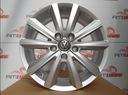 FELGI VW GOLF 7 5G0 MERANO 15'' SEAT SKODA AUDI FV Liczba felg w ofercie 4 szt.