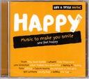 HAPPY - MUSIC TO MAKE YOU SMILE, V/A [CD] доставка товаров из Польши и Allegro на русском