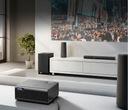 RZUTNIK PROJEKTOR OVERMAX MULTIPIC 3.5 LED HD WiFi Kontrast (x:1) 1500