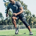 Stabilizator kolana Compex Trizon Knee XL Prawy Przeznaczenie dorosły uniwersalne