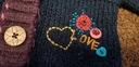 Sweterek Next śliczny j.nowy 68 6-9 MIESIĘCY ZARA Rodzaj kaptur