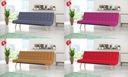 Wygodna KANAPA sofa rozkładana LORA funkcja spania Powierzchnia spania - długość (cm) do 150 cm