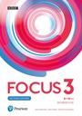 Focus 3 KOMPLET + CD + eBook + eWorkbook 2020 Wydawnictwo Pearson