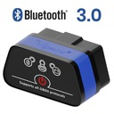 Интерфейс, что vgate iCar2 Bluetooth OBD2 ELM327 ID19